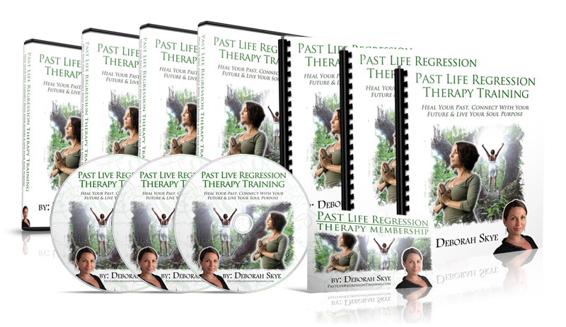 New Career For Holistic Practitioners ~ Past Life Regression Therapy