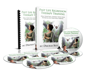 Past Life Training Manuals & CD's Deborah Skye