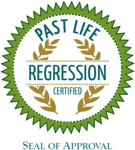 Past Life Regression Seal of Completion