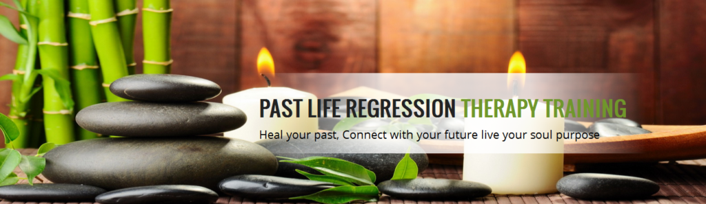 Past Life Regression Therapy Training