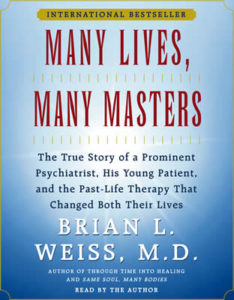 Many Lives, Many Masters Brian Weiss, M.D.
